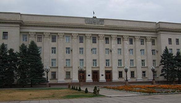 Херсонська ОДА вважає актуальним створення газети для прикордонних областей України