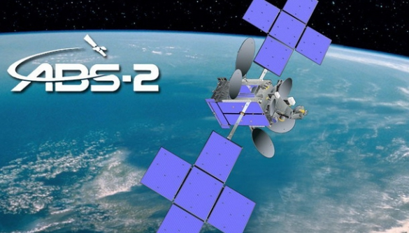 Влада анексованого Криму заявляє про початок мовлення власного каналу на супутнику ABS-2