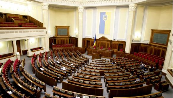 Комітет свободи слова просить парламент схвалити зміни до закону «Про рекламу»
