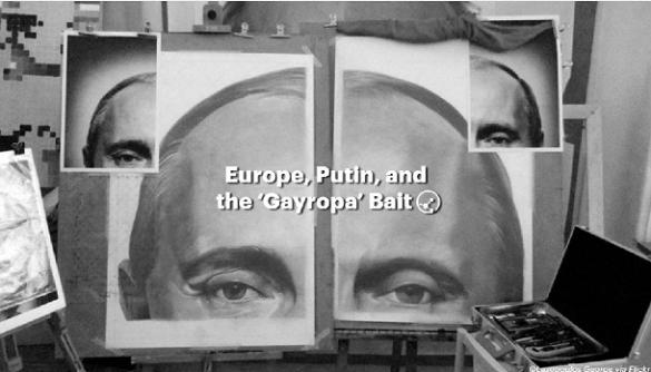 Про «Гейропу», Путіна і фільм «Содом» – ресурс Coda Story аналізує права ЛГБТ-спільноти в Росії
