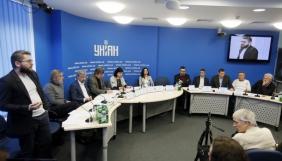 Учасники телеринку висловилися за чіткі правила показу російського телепродукту на українському ТБ