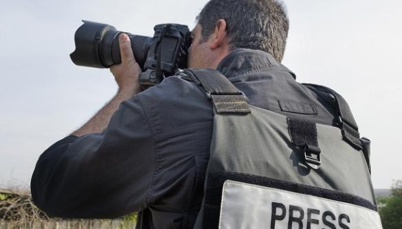 Настя Станко: Топ-менеджери ЗМІ не переймаються тим, щоб навчити журналістів працювати в зоні бойових дій