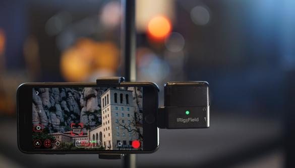 Топ-7 мобільних додатків для відеомонтажу