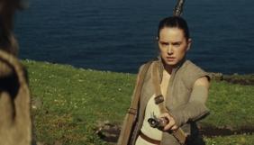 У мережі з'явилися перші кадри з восьмого епізоду «Зоряних війн»