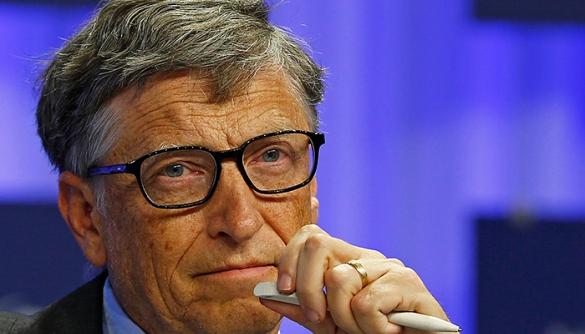 Білл Гейтс став на бік ФБР у конфлікті з Apple