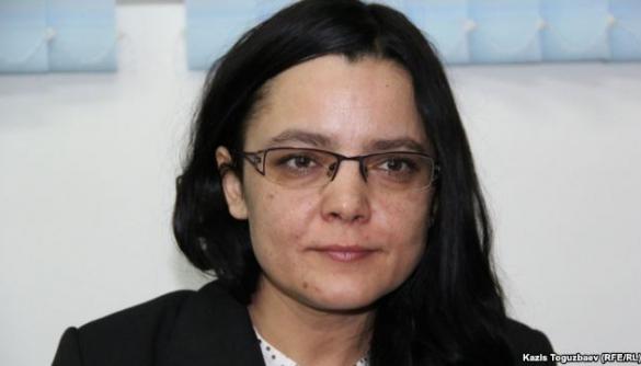 У Казахстані суд виправдав журналістку, яку судили «за наркотики»