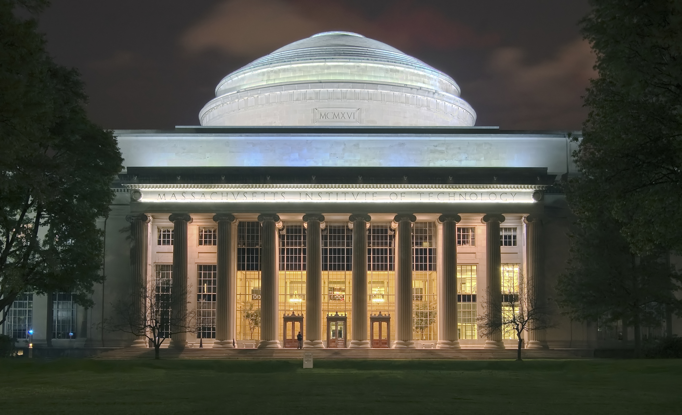 Массачусетський технологічний інститут відкрив доступ до навчальних матеріалів