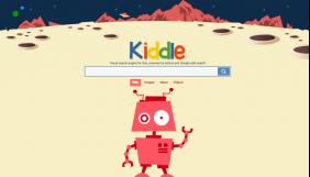 Google створив пошуковик для дітей