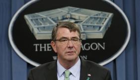 Глава Пентагону застеріг проти спрощеного підходу до вирішення суперечки між Apple і ФБР