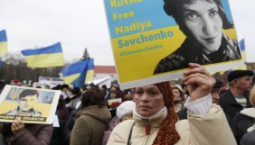 Washington Post: Путін намагається позбутися санкцій за допомогою суду над Савченко