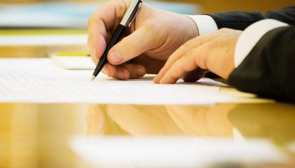 Порошенко затвердив стратегію кібербезпеки України і створення відповідного центру при РНБО