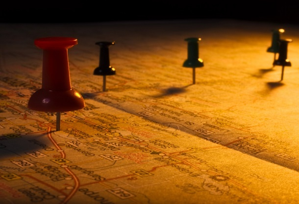 Інтерактивні мапи в журналістиці: для новачків та просунутих користувачів