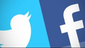 Facebook і Twitter борються за право робити прямі трансляції телепрограм