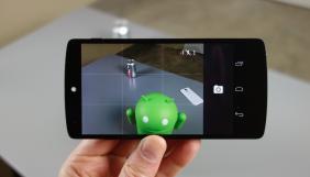 Google планує навчити камеру Android розпізнавати предмети
