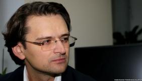 Хакери зламали сайт, який проводить заходи на підтримку асоціації України з ЄС у Нідерландах, - Дмитро Кулеба