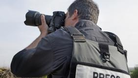 Висвітлення конфлікту в українських медіа: установки, практики, пошук рішень (результати дослідження)