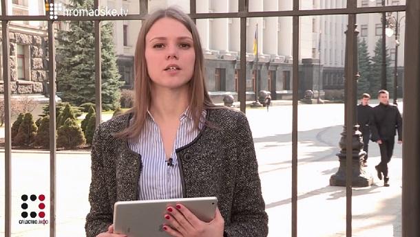 Авторка сюжету про офшори Порошенка Анна Бабінець не вважає паралелі з Іловайськом маніпуляцією