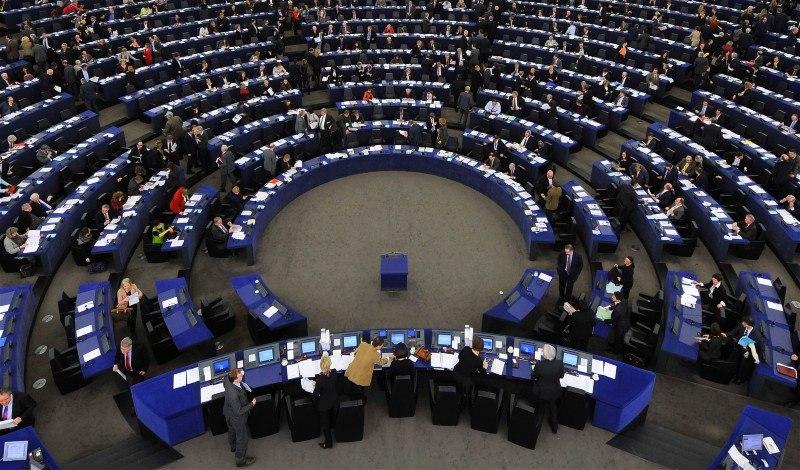 У Туреччині немає свободи слова - Європарламент