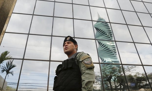 Мін'юст США почав розслідування після публікації «Панамського архіву»