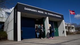 Освіта фотожурналіста в Данській школі журналістики: чого навчають і як подати заявку