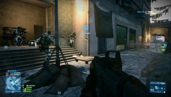 Virtual Politics: політична пропаганда в комп'ютерних іграх