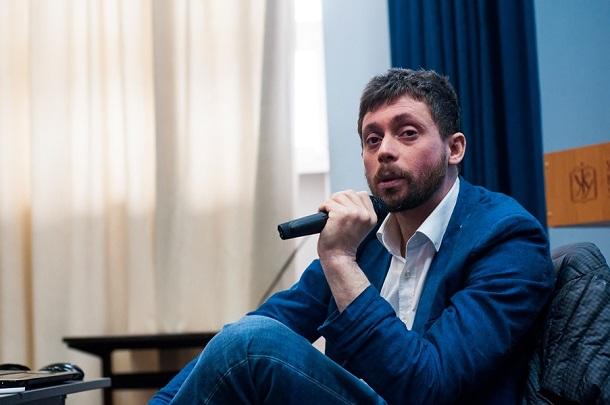 Тимур Олевский: «Вопрос Крыма убил моральных авторитетов в России»