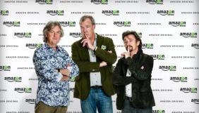 Екс-ведучі Top Gear запустять сайт про автомобілі
