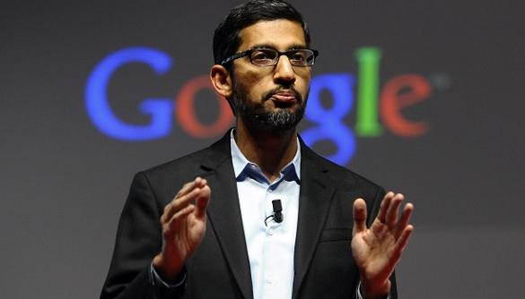 Гендиректор Google прогнозує занепад мобільних пристроїв