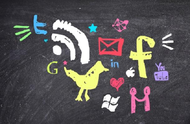 Як подружити школу із соціальними медіа