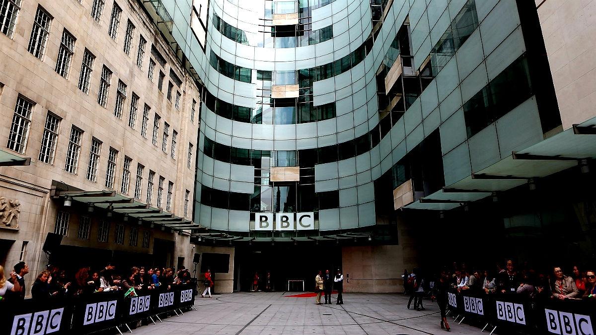 У Раді просять BBC не вживати термін «громадянська війна» щодо конфлікту в Україні