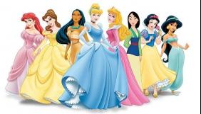 Які стереотипи поширюють принцеси Діснея?