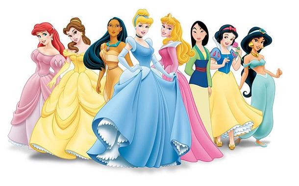 Які стереотипи поширюють принцеси Діснея? - MediaSapiens.