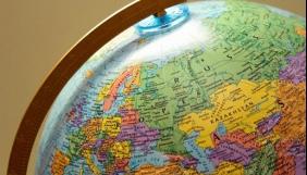 География интернет-новостей Львова и Одессы: о каких странах пишут чаще всего