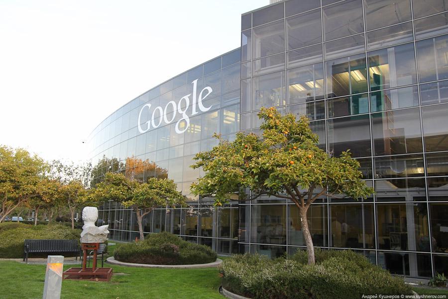 Google перемогла компанію Oracle в патентній суперечці на $9 мільярдів