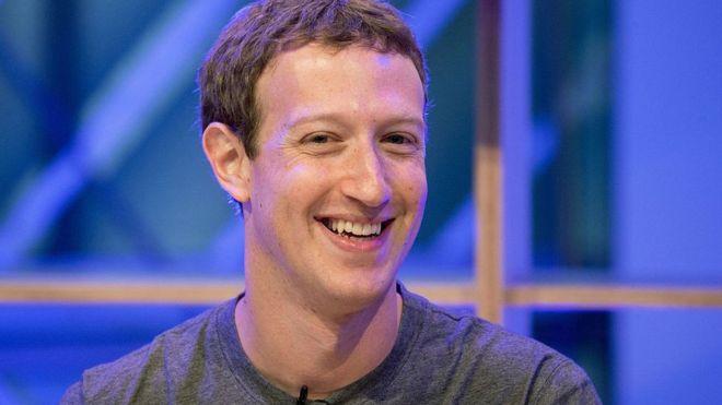 Хакери зламали акаунти Марка Цукерберга у соцмережах