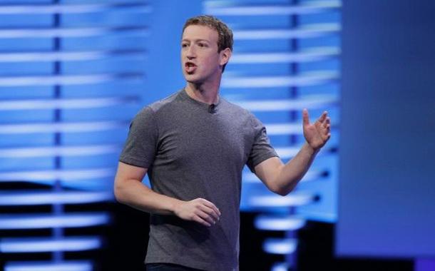 Хакери висміяли Марка Цукерберга через слабкий пароль до акаунтів