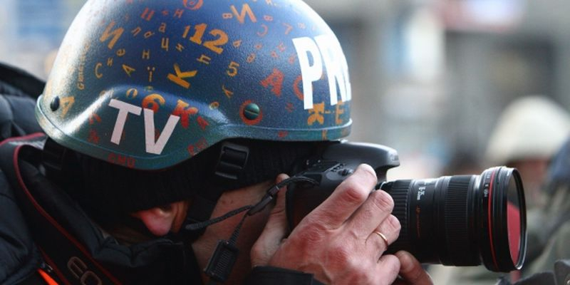 Спеціальний звіт «Висвітлення конфлікту на Сході в українських медіа»