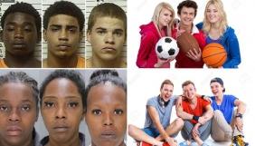 Google звинуватили в расизмі через пошукові результати за запитом  «троє темношкірих підлітків»