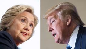 Гіларі Клінтон порадила Трампу видалити його Twitter-акаунт