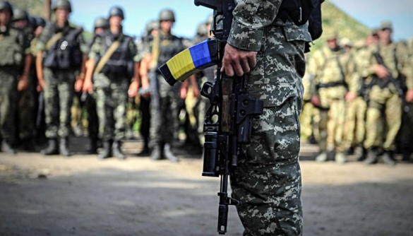 Як писати про військових: термінологія для ЗМІ