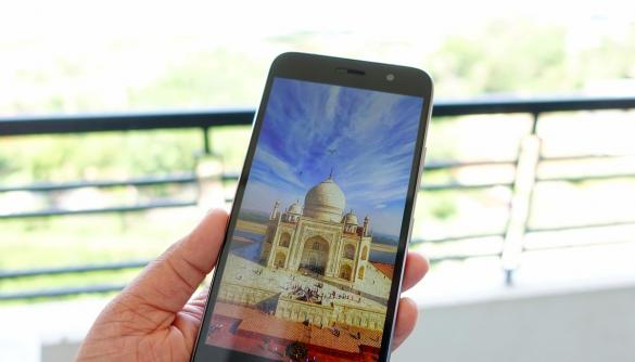 Спецслужби Індії заборонили Google розвивати сервіс Street View