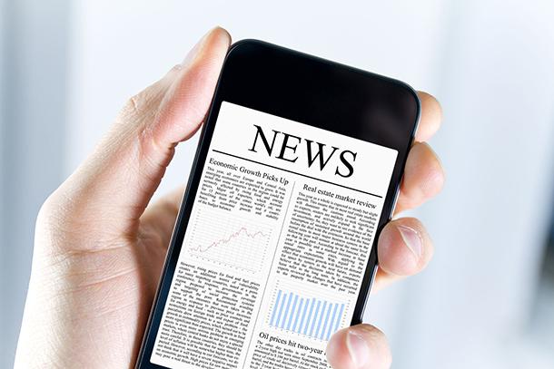 Сучасне інформаційне поле складається із якісних новин та неперевірених чуток - дослідження Columbia Journalism Review