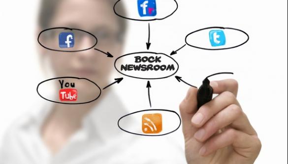 Хто володіє більшою аудиторією читачів новин: соціальні мережі чи редакції? (Інфографіка)