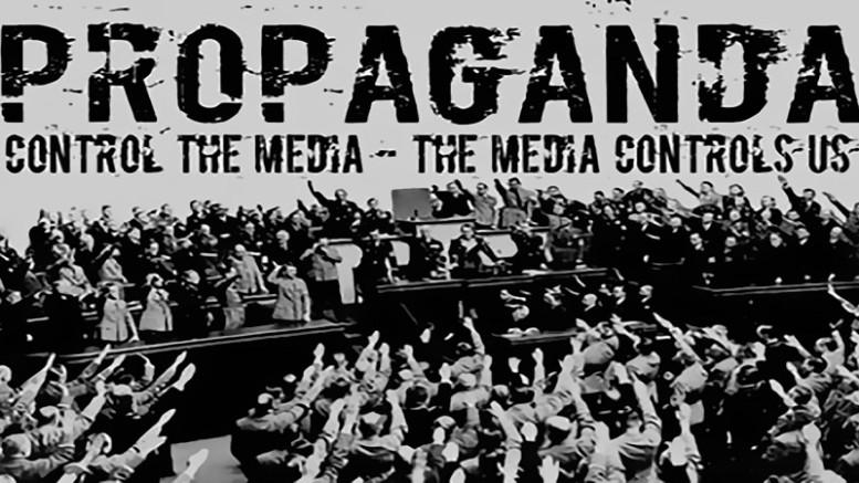 Гибридно-информационная война и роль пропаганды и контрпропаганды