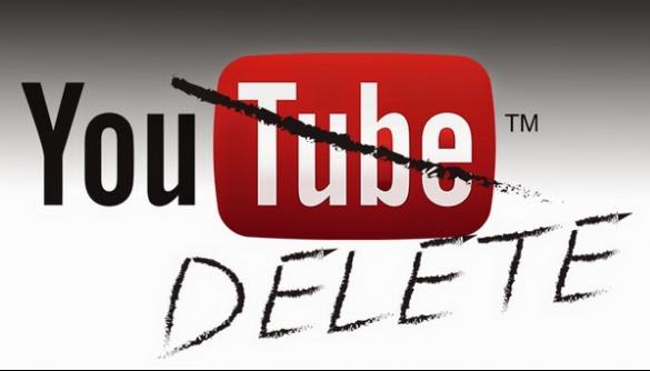 Google таємно видаляє неактивні акаунти YouTube