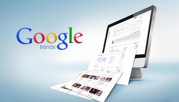 Космічний апарат Юнона зайняв перший рядок в Google trends