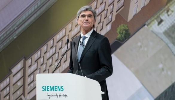 Siemens обіцяє інвестувати в Британію попри стурбованість Brexit