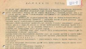 Історики виклали у вільний доступ 380 документів про польсько-український конфлікт