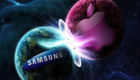 Apple і Samsung частково вгамували судові пристрасті