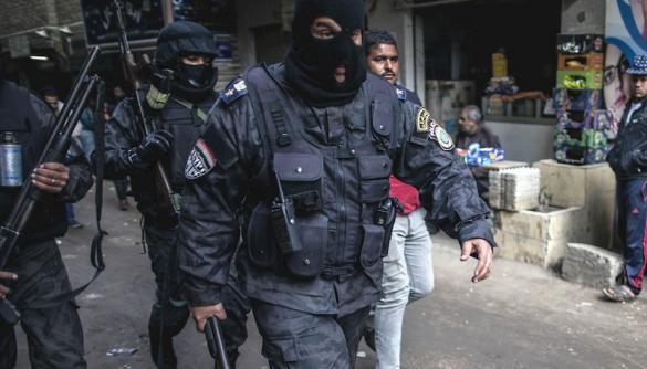 У Єгипті піддалися тортурам та зникли сотні людей - Amnesty International